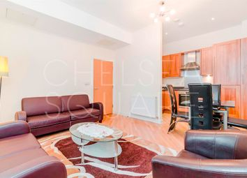 Thumbnail 2 bedroom flat to rent in Glengall Road, Queens Park, London