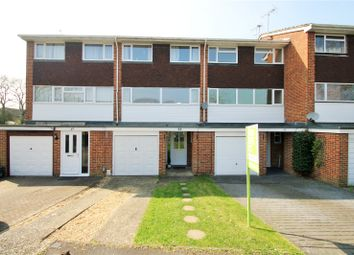 Thumbnail 4 bed town house for sale in Shefford Crescent, Wokingham, Berkshire