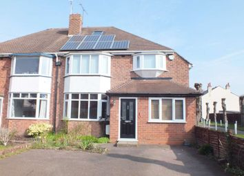 Thumbnail 3 bed semi-detached house to rent in Florence Road, Sutton Coldfield