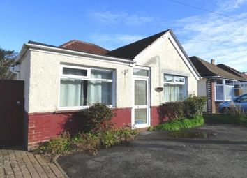 2 bed bungalow to rent in Gosport Road, Lee-On-The-Solent PO13