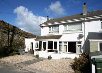 Thumbnail 4 bed property for sale in Glenfeadon Terrace, Portreath, Redruth