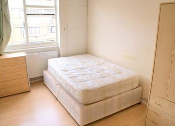 Thumbnail Room to rent in Seyssel Street, Canary Wharf
