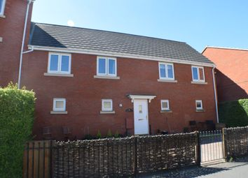 Thumbnail 2 bed detached house for sale in Meadowlands Avenue, Bridgwater