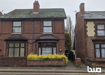 Thumbnail 2 bed semi-detached house for sale in 63 Moxley Road, Darlaston, Wednesbury