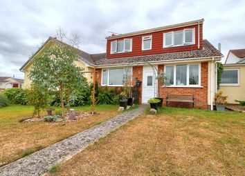 Thumbnail 3 bed semi-detached house for sale in Broadlawn, Woolavington, Bridgwater