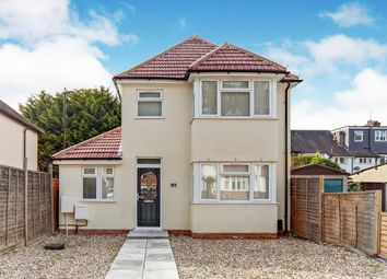 Thumbnail 3 bed detached house for sale in Glenn Avenue, Purley, Surrey, Greater London