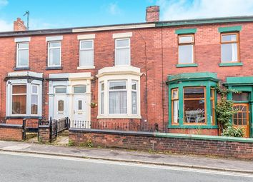 Thumbnail 4 bed terraced house for sale in Lyons Lane, Chorley