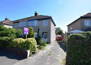 Thumbnail 3 bed semi-detached house for sale in St. Andrews Road, Avonmouth, Bristol