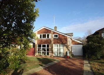 4 bed detached house for sale in Hythe, Southampton, Hampshire SO45