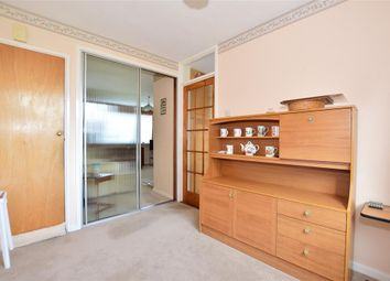 Thumbnail 3 bed detached house for sale in Downsview Crescent, Uckfield, East Sussex