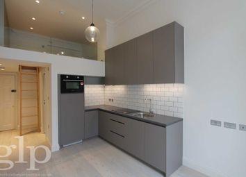 Thumbnail Studio to rent in Beaufort Gardens, Knightsbridge