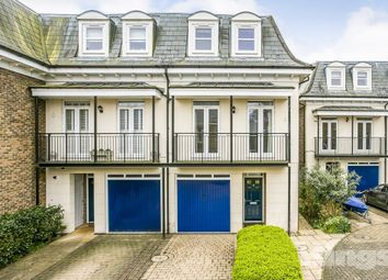 Thumbnail 5 bed semi-detached house for sale in Exchange Mews, Culverden Park Road, Tunbridge Wells