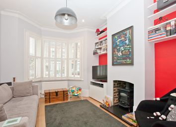 Thumbnail 3 bed semi-detached house to rent in Ada Road, London