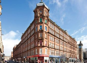 Thumbnail Office to let in Commonwealth House, Albion Street, Glasgow