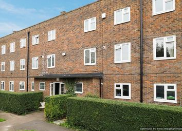 Thumbnail 2 bed flat for sale in Wellesley Court, Stonecot Hill, Sutton