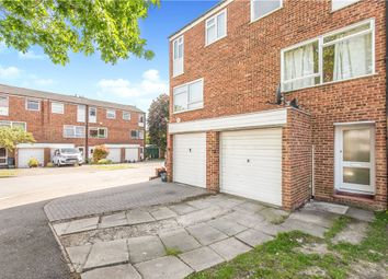 Thumbnail 3 bedroom town house for sale in Dumbleton Close, Kingston Upon Thames, Surrey