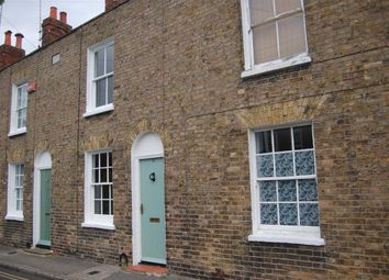 Thumbnail 2 bed property to rent in Mill Lane, St. Radigunds, Canterbury