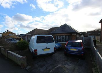 Thumbnail 3 bedroom semi-detached bungalow to rent in Warwick Road, Rayleigh, Essex