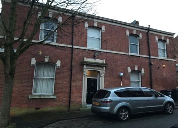 Thumbnail 4 bedroom property to rent in Great Avenham Street, Preston