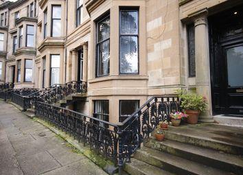3 bed flat for sale in Basement, 9 Athole Gardens, Hillhead, Glasgow G12