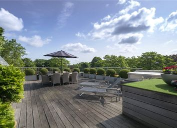 Thumbnail 4 bed flat for sale in Penthouse, Horizons Court, 51 West Heath Road, Hampstead