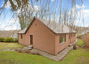 Thumbnail 4 bed detached bungalow for sale in Valley Field View, Penicuik