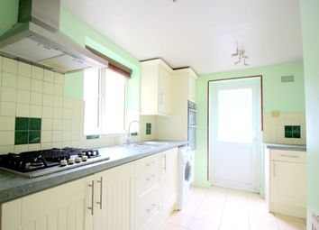Thumbnail 4 bedroom terraced house to rent in Rosedale Road, London