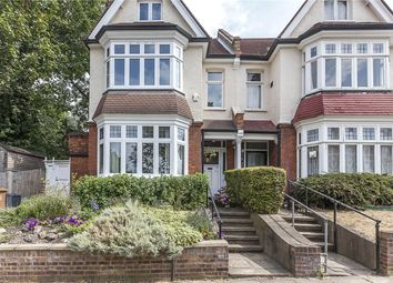 Thumbnail 5 bed semi-detached house for sale in Eliot Park, London