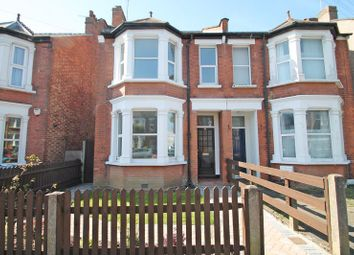 Roxborough Road, Harrow-On-The-Hill, Harrow HA1. 3 bed semi-detached house