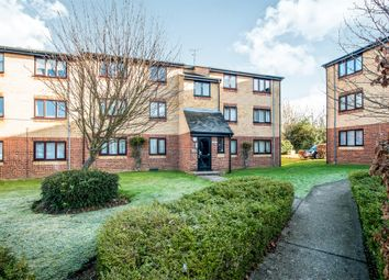 Thumbnail 1 bed flat for sale in Chiswell Court, Sandown Road, Watford
