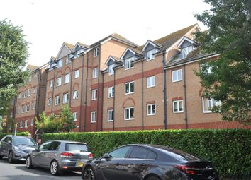 Thumbnail 1 bedroom flat for sale in St. Leonards Road, Eastbourne