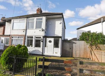3 bed semi-detached house for sale in Kirklands Road, Hull HU5