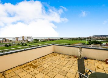 Thumbnail 3 bed penthouse for sale in Groombridge Avenue, Eastbourne