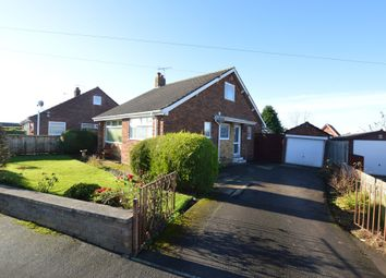 Thumbnail 2 bed detached bungalow for sale in Green Park Road, Cayton, Scarborough