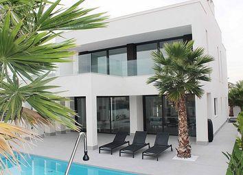 Thumbnail 4 bed villa for sale in La Marina, Valencia, Spain