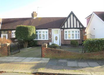 2 bed semi-detached bungalow for sale in The Brackens, Enfield, Greater London EN1