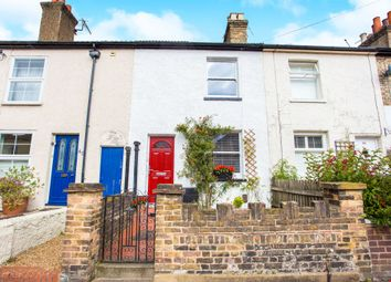 Thumbnail 3 bed terraced house for sale in Caroline Place, Capel Road, Watford