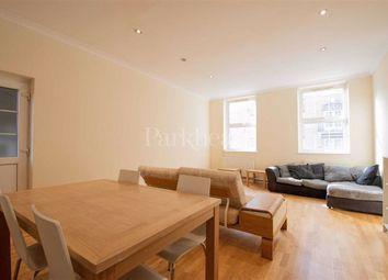 Thumbnail 4 bed property to rent in Chalton Street, Euston, London