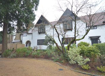 Thumbnail 2 bed flat for sale in 2 Dacre Close, Chipstead, Coulsdon