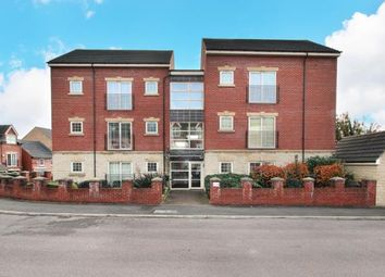 Thumbnail 2 bed flat for sale in The Hillside, 21 Holywell Heights, Sheffield, South Yorkshire