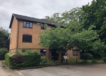 Thumbnail 1 bed flat for sale in 198 Leigh Road, Eastleigh, Hampshire
