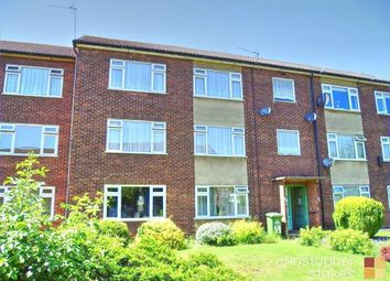 Thumbnail 2 bedroom flat to rent in Bellamy Road, Cheshunt, Hertfordshire