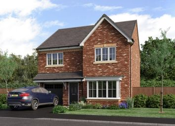 4 bed detached house for sale in The Landings, Coppull, Chorley, Lancashire PR7