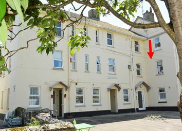 Thumbnail 3 bed flat for sale in Mevagissey, Cornwall