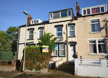 Thumbnail 3 bedroom terraced house to rent in Euston Terrace, Holbeck, Leeds