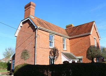 Thumbnail Detached house for sale in Fairholm, Wavering Lane, Gillingham
