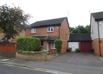 Thumbnail 2 bed semi-detached house to rent in Abbotswood Waye, Hayes, Middlesex