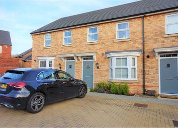3 bed terraced house for sale in Fairfields, Milton Keynes MK11