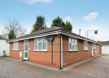 Thumbnail 5 bedroom detached bungalow for sale in St. Pauls Road, Foleshill, Coventry