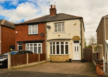 Thumbnail 2 bed semi-detached house to rent in Poole Place, Sheffield